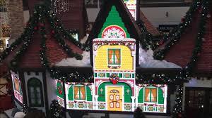 christmas decoration at home christmas decorations at the parks mall at arlington youtube