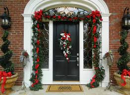 exterior design how to decorate your home using vintage christmas