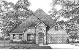 inspiration by saxony by shaddock homes
