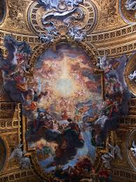 Baroque Ceiling by Italian Baroque Art Flashcards By Proprofs
