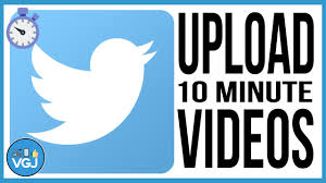 how to upload longer videos to twitter video creating tips in 60