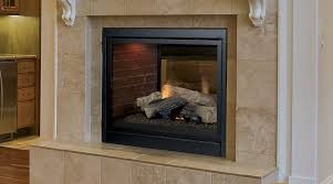 Direct Vent Fireplace Insert by Majestic Pearl Designer Direct Vent Fireplace System