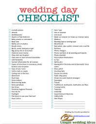 planning a wedding best planning a wedding checklist wedding photography checklist
