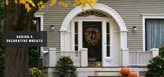 decorative wreath design ideas by at home blinds u0026 decor inc