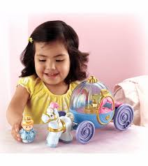 cinderella s coach fisher price disney cinderella s coach