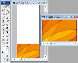 cara membuat desain x banner di photoshop cara membuat desain x banner rizkan id