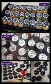 25 best ikea spice jars ideas on pinterest stacking shelves