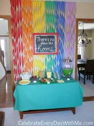 Wizard Of Oz Party Decorations Best 25 Wizard Of Oz Gifts Ideas On Pinterest Wizard Of Oz