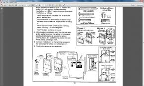 wiring diagram craftsman garage door opener wiring diagram garage