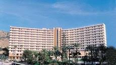 hotel magic rock gardens benidorm spain hotels gds reservation