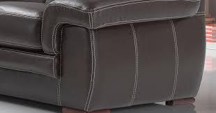canap cuir vachette ou buffle canapé cuir buffle ou vachette varese plusieurs coloris au choix