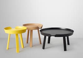 muuto raw side table a fresh design