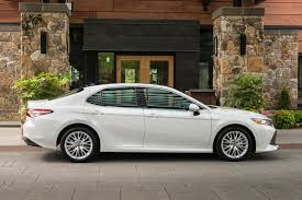 2018 toyota camry se 4dr sedan 2 5l 4cyl 8a specifications get