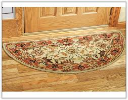 Half Circle Kitchen Rugs Half Circle Kitchen Rugs Chene Interiors