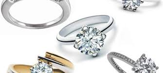 wedding ring styles guide jewelry the charity wedding