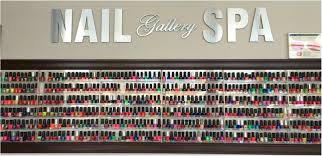 nail gallery u0026 spa llc home