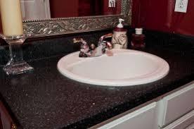 Refurbished Bathroom Vanity Bathroom Sink Refinishing Miracle Method