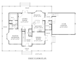 decor modern small house design with simple 3 bedroom floor plans