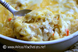 ina garten brunch casserole a feast for the eyes sausage and potato breakfast casserole with