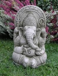 ganesh garden ornament for the home garden