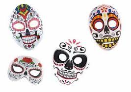 day of the dead masks day of the dead eye mask fancy dress sugar skull