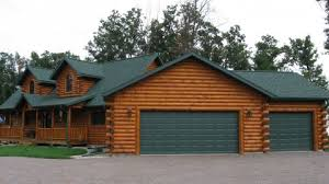 cabin plans with garage catchy collections of cabin floor plans with garage fabulous