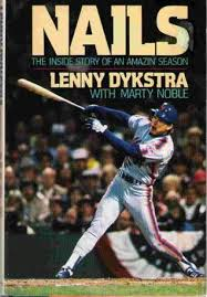 The Review Lenny Dykstra S House Of Nails - nails by lenny dykstra
