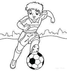 Football Coloring Pages Printable Football Players Coloring Pages Alabama Crimson Tide Coloring Pages
