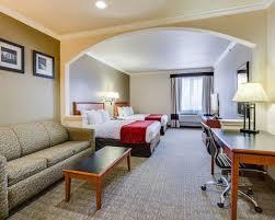 Comfort Suites Beaumont Deer Park Tx Hotel Comfort Suites Official Site