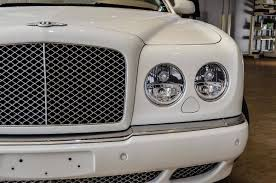 2009 bentley arnage interior 2009 bentley arnage for sale 1999050 hemmings motor news