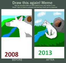 Draw This Again Meme Fail - paint draw ehci