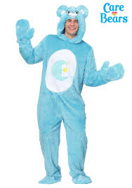 classic bedtime care bears costume