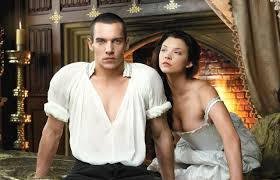 Natalie Dormer In Tudors Jonathan Rhys Meyers U0027 Scenes Actor Admits He Doesn U0027t Wear