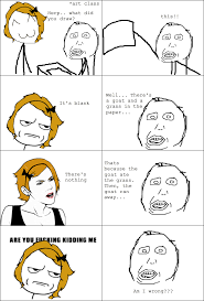 Rage Comics Memes - rage comics memes favourites by kimtan1999 on deviantart