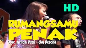 download mp3 dangdut las vegas terbaru rumangsamu penak live rock dangdut rumangsamu yo penak voc arlida
