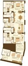 Caesars Palace Floor Plan Las Vegas Suite Bellagio Penthouse Suite Floorplan 2 Bedrooms