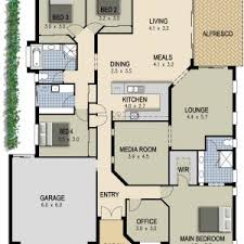 house plans with media room unique bedroom home blueprints small house plans lrg efac