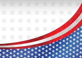American Flag Pictures Free Download Background With Usa Flag Royalty Free Vector Clip Art Image 70010