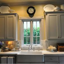 annie sloan chalk paint paris grey cabinets kitchen cabinets quiet colors farmhouse sink marble counter tops