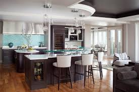 island for kitchen with stools kitchen island bar stools pictures ideas fromstounding metal
