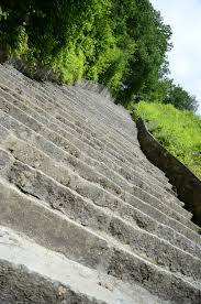 Death Stairs by
