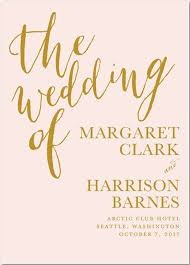 diy wedding programs the basics wedding planning wedding