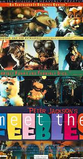 Three Wishes Video 1989 Imdb by Meet The Feebles 1989 Imdb
