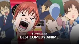 film anime paling lucu 30 anime komedi paling lucu dijamin ikutan koplak otakundes