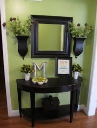 15 best collection of small entryway table