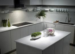 Stainless Steel Corian And Silestone Countertops  Home Design - Silestone backsplash