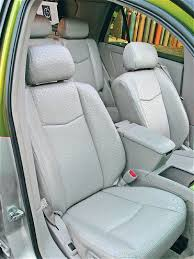 seat covers for cadillac srx custom 2004 cadillac srx mini suv mini truckin magazine