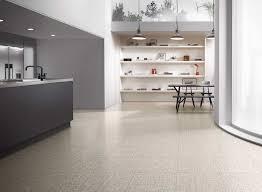 kitchen floor contemporary spacious kitchen design gray flat