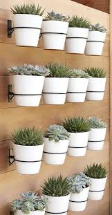 planters that hang on the wall wall mounted garden planters hanging wall planter wall mounted