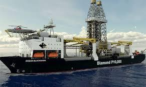 diamond offshore drilling new fleet analysis as of september 16